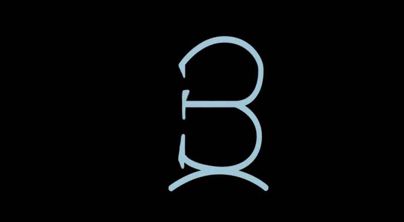 14 Symbol Backwards E