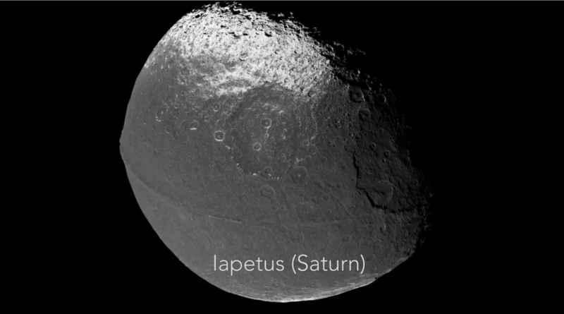 20 Iapetus