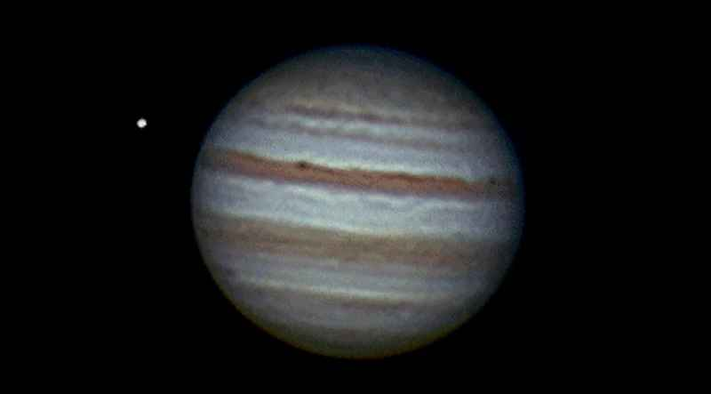 5 Jupiter