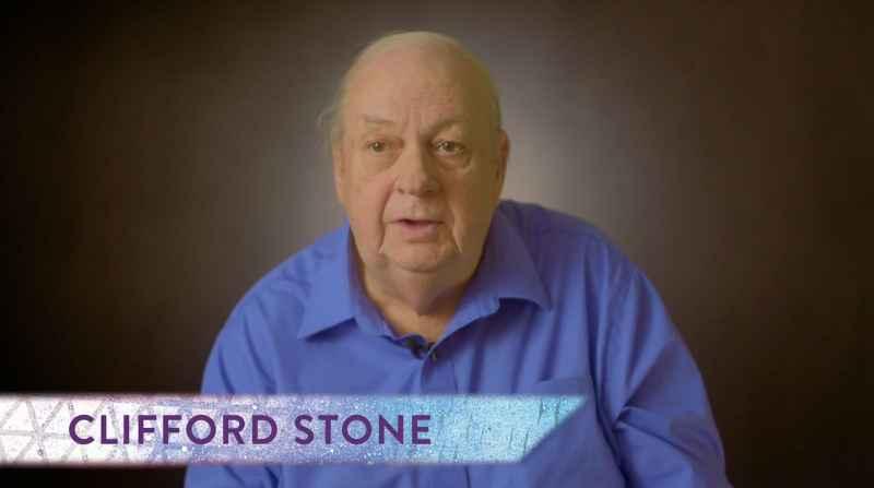 1 Clifford Stone