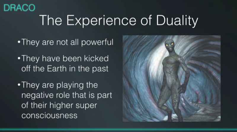 24 Experience Of Duality